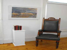 Moonta Gallery of the Arts - Accommodation Fremantle