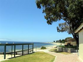 Stansbury Walking Trails - Accommodation Fremantle
