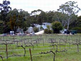 Jeanneret Wines - Accommodation Fremantle