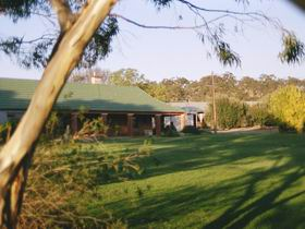 Cardinham Estate - Accommodation Fremantle