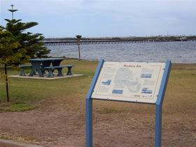 Port Broughton Historic Walking Trail - Accommodation Fremantle
