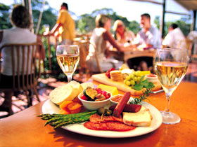 Eldredge Vineyards And Restaurant - Accommodation Fremantle