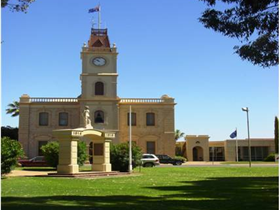 Discovering Historic Kadina Town Drive - Accommodation Fremantle