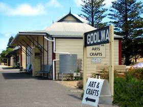 Goolwa Community Arts And Crafts Shop - Accommodation Fremantle