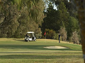 Barossa Valley Golf Club Incorporated - Accommodation Fremantle