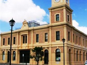 Discovering Historic Moonta Town Drive - Accommodation Fremantle