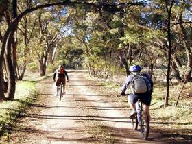 Bike About Mountain Bike Tours And Hire - Accommodation Fremantle