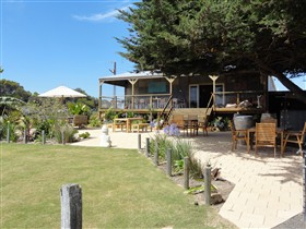 Rustic Blue - Accommodation Fremantle