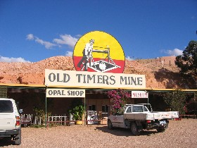 The Old Timers Mine - Accommodation Fremantle