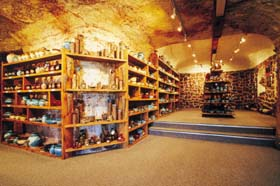Underground Potteries - Accommodation Fremantle