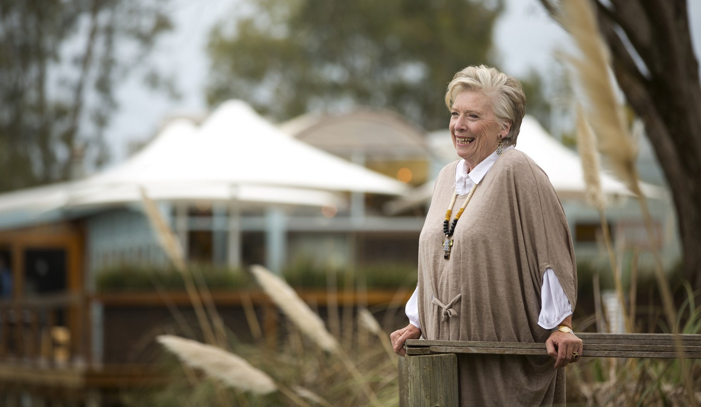 Maggie Beer's Farm Shop - Accommodation Fremantle