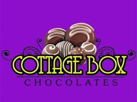 Cottage Box Chocolates - Accommodation Fremantle