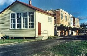 Ulverstone History Museum - Accommodation Fremantle