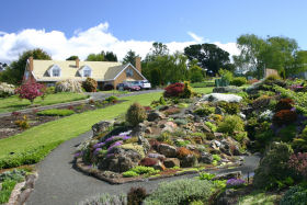 Kaydale Lodge Gardens - Accommodation Fremantle