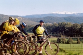 Tasmanian Trail - Accommodation Fremantle