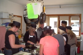 Tranquilles Cooking School - Accommodation Fremantle