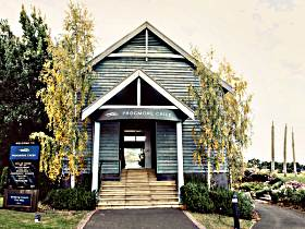 Frogmore Creek Wines - Accommodation Fremantle
