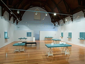 Devonport Regional Gallery - Accommodation Fremantle