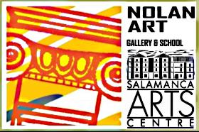 Nolan Art Gallery and School - Accommodation Fremantle
