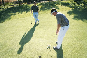 Tarraleah Golf Course - Accommodation Fremantle