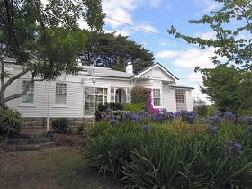Home Hill - Accommodation Fremantle