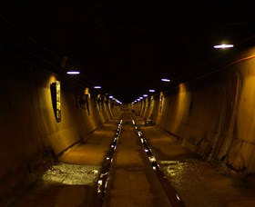 WWII Oil Storage Tunnels - Accommodation Fremantle