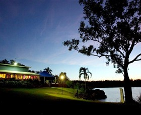 Lake Bennett Resort - Accommodation Fremantle