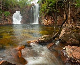 Florence Falls - Accommodation Fremantle