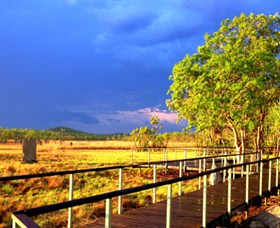 Litchfield National Park - Accommodation Fremantle