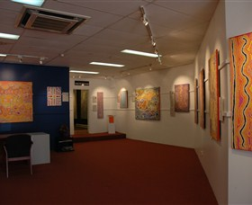 Mason Gallery - Accommodation Fremantle