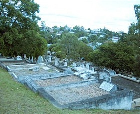 Friends of Balmoral Cemetery Incorporated - Accommodation Fremantle