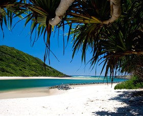 Tallebudgera Creek