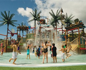 Wet 'n' Wild Water World