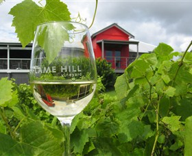 Flame Hill Vineyard - Accommodation Fremantle