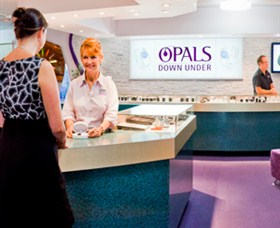 Opals Down Under - Accommodation Fremantle