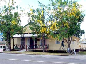 Kilkivan Shire Museum - Accommodation Fremantle