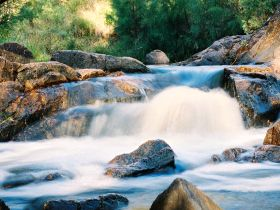 Crows Nest Falls - Accommodation Fremantle