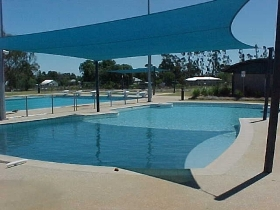 Tambo Aquatic Centre - Accommodation Fremantle