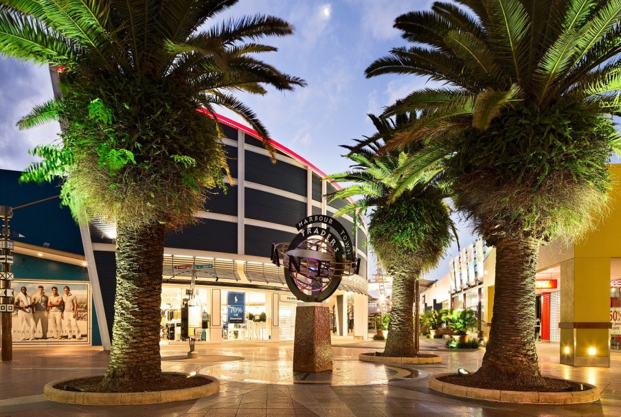 Harbour Town Outlet Shopping Centre - Accommodation Fremantle