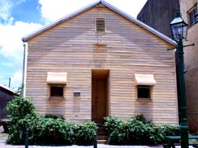 Waterside Workers Hall - Accommodation Fremantle