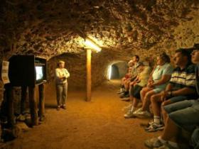 Miners Heritage Walk-In Mine - Accommodation Fremantle