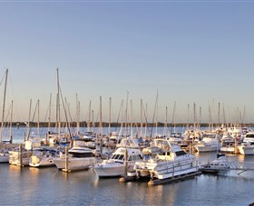 Bundaberg Port Marina - Accommodation Fremantle