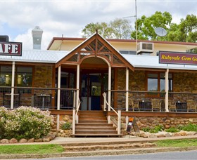 Rubyvale Gem Gallery - Accommodation Fremantle