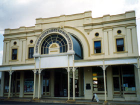 Stock Exchange Arcade and Assay Mining Museum - Accommodation Fremantle