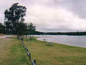 Storm King Dam - Accommodation Fremantle