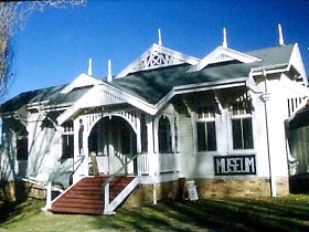 Stanthorpe Heritage Museum - Accommodation Fremantle