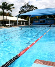 Beenleigh Aquatic Centre - Accommodation Fremantle