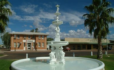 Heritage Trail Cunnamulla - Accommodation Fremantle