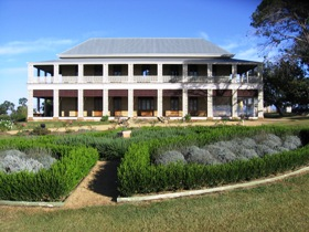 Glengallan Homestead and Heritage Centre - Accommodation Fremantle