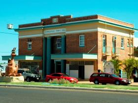 Charleville Heritage Trail Walk - Accommodation Fremantle